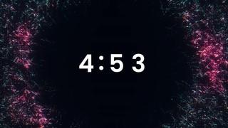 Burst Countdown