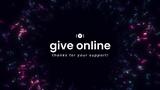 Burst Give Stream