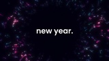 Burst New Year