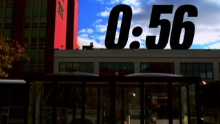 Bus Stop Countdown