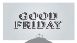 Calvary Friday