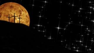 Calvary Moon