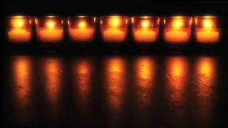 Candle Line Top