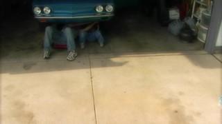 Car Work 2