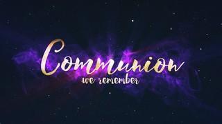 Celestial Epiphany Communion