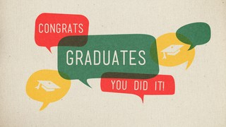 Cheer Graduates