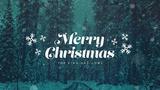 Christmas Cheer Merry (Stills)