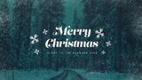 Christmas Cheer Sermon Series (Sermon Titles)