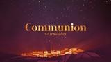 Christmas Glass Communion