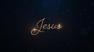 Christmas Glow Jesus