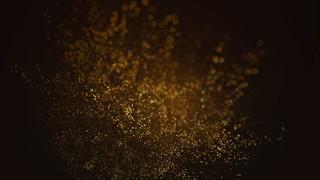 Christmas Gold 3