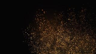 Christmas Gold 5