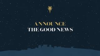 Christmas Grace Announce