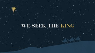 Christmas Grace Seek