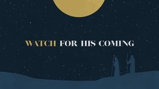 Christmas Grace Watch