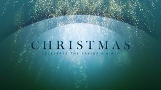 Christmas Sparks Christmas