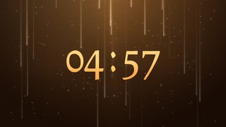 Christmas Starfall Countdown