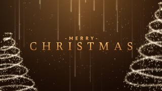 Christmas Starfall Merry Christmas