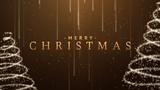 Christmas Starfall Merry Christmas (Motions)
