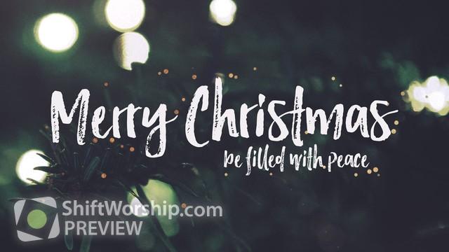 Preview of Christmas Textures Sermon Series