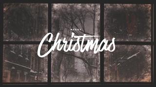 Christmas Windows Christmas