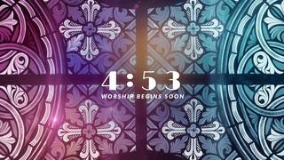 Church Light Countdown