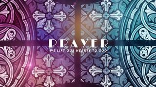 Church Light Prayer