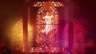 Church Light Risen Box