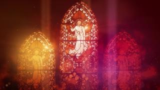 Church Light Risen