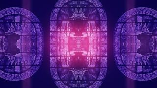 Church Light Triptych Remix