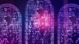 Church Light Triptych