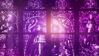 Church Light Verbum