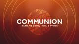 Circle Glass Communion