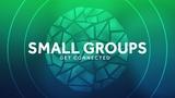 Circle Glass Small Groups