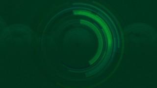 Circles Of Green