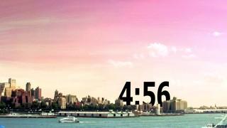 City Harbor Countdown