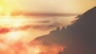 Cloudscape Mist