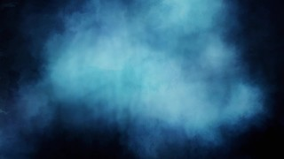 Cloudy Textures Blue