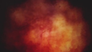 Cloudy Textures Fire