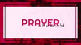 Color Frame Prayer