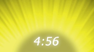 Color Rays Countdown