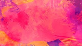 Color Splash Canvas 3