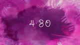 Color Splash Countdown