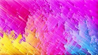 Color Strokes Bright