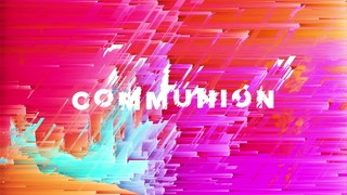 Color Strokes Communion