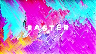 Color Strokes Easter
