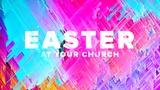 Color Strokes Sermon Title (Sermon Titles)