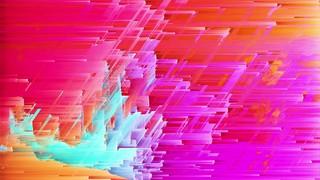 Color Strokes Side