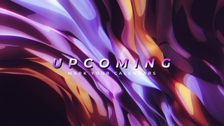 Color Waves Upcoming