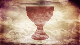 Communion Cup Big